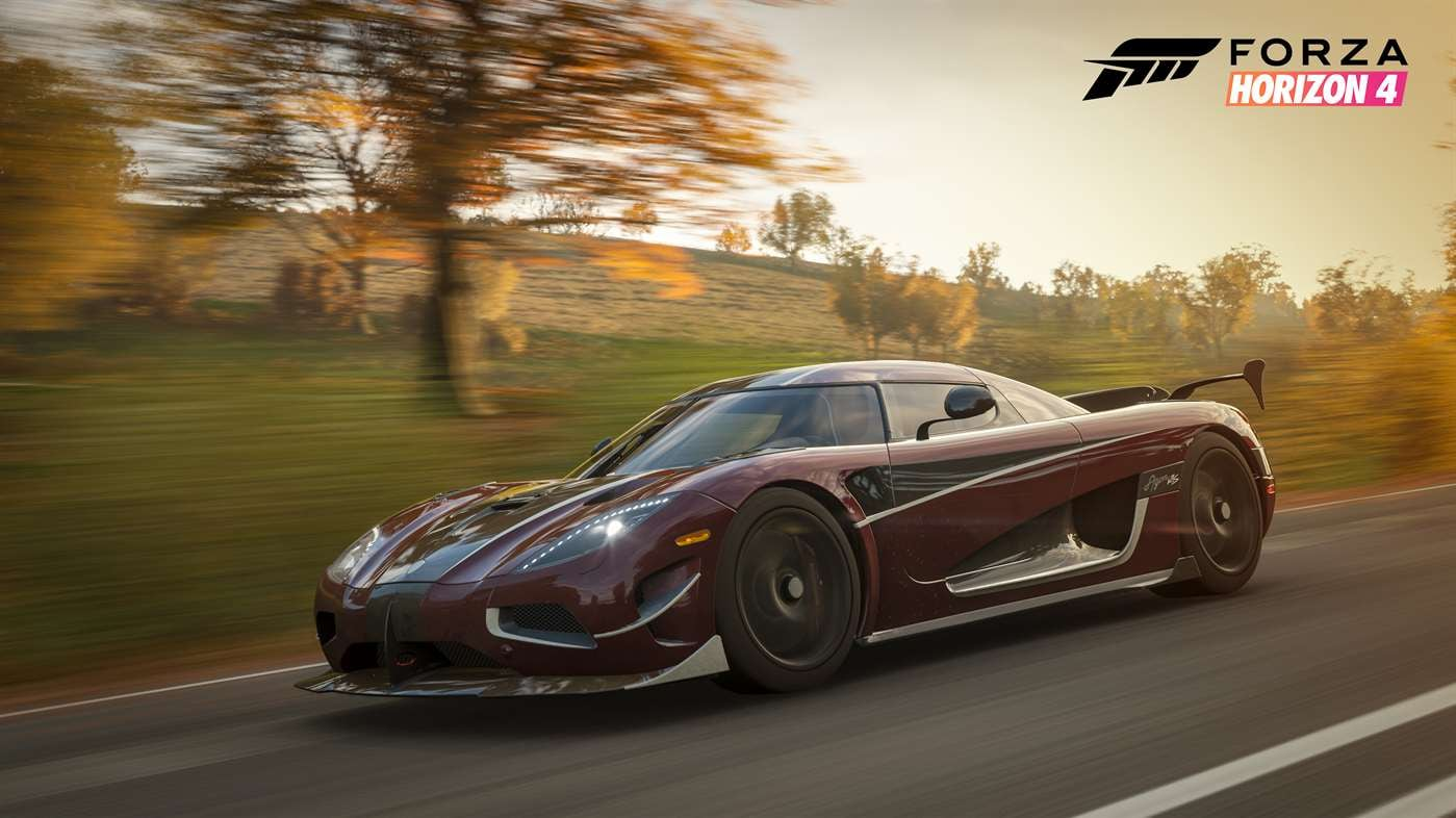 Forza Horizon 4 Car Pass Xbox Live Key EUROPE Windows 10 - 1