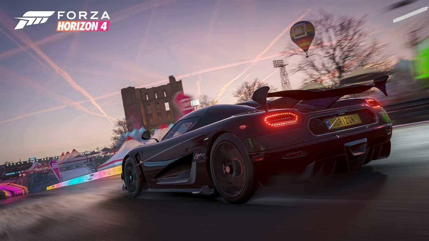 Forza Horizon 4 Car Pass Xbox Live Key EUROPE Windows 10 - 2