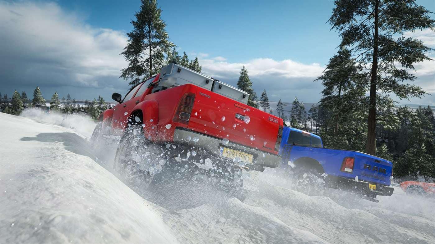 Forza Horizon 4|Ultimate Edition (Xbox One, Windows 10) - Xbox Live Key - EUROPE - 4