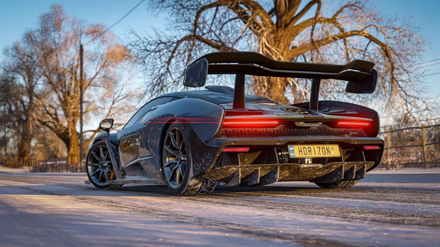 Forza Horizon 4|Ultimate Edition (Xbox One, Windows 10) - Xbox Live Key - EUROPE - 3