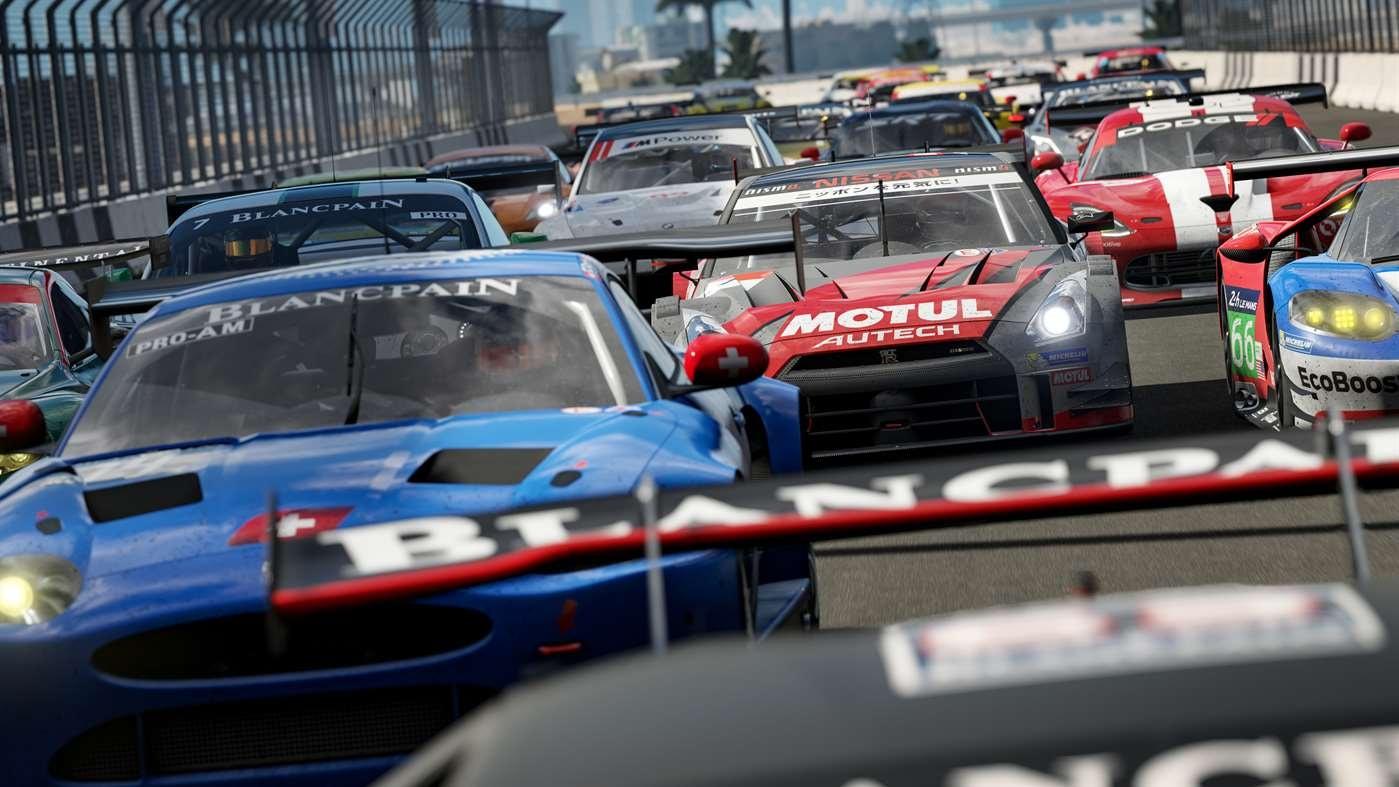 Forza Motorsport 7 (Xbox One, Windows 10) - Xbox Live Key - GLOBAL - 3