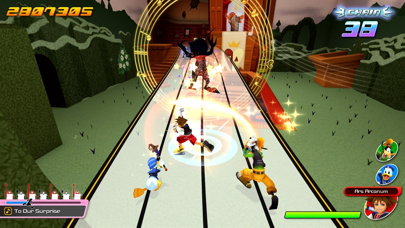 Kingdom Hearts Melody Of Memory (Xbox One) - Xbox Live Key - UNITED STATES - 4
