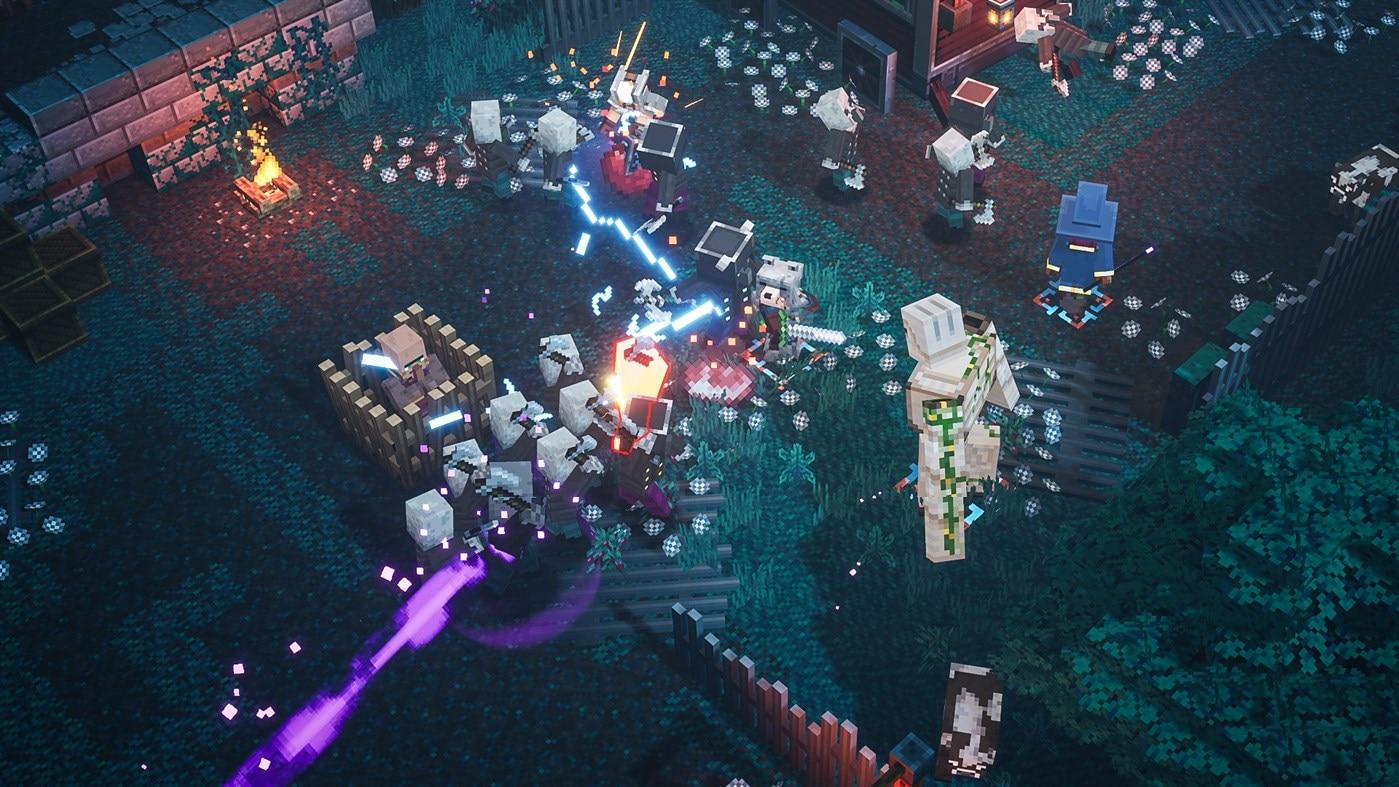 Minecraft: Dungeons (PC) - Steam Gift - NORTH AMERICA - 4