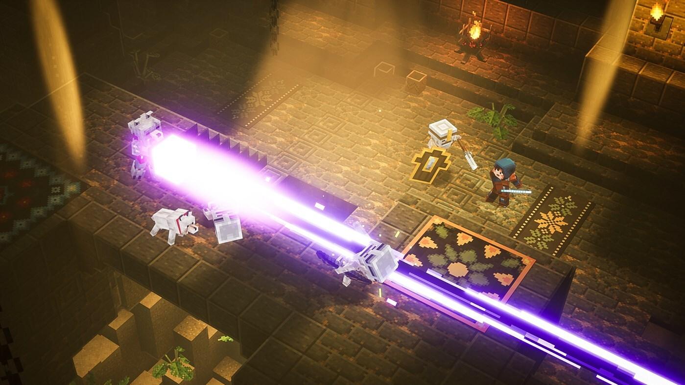 Minecraft: Dungeons (Xbox One) - Xbox Live Key - GLOBAL - 3
