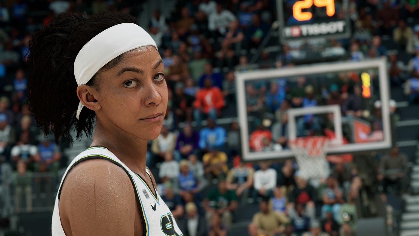 NBA 2K22 (Xbox One) - Xbox Live Key - EUROPE - 4