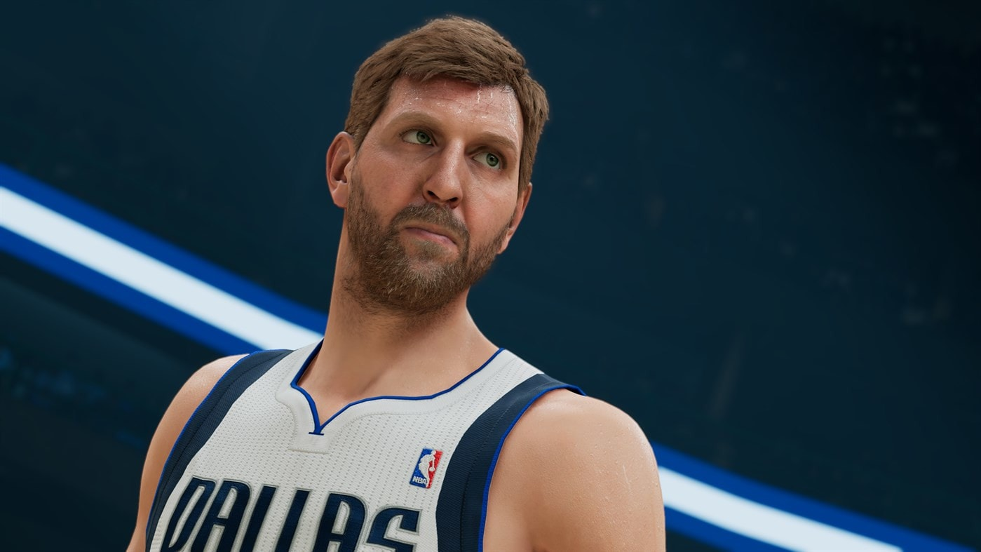 NBA 2K22 (Xbox One) - Xbox Live Key - EUROPE - 3