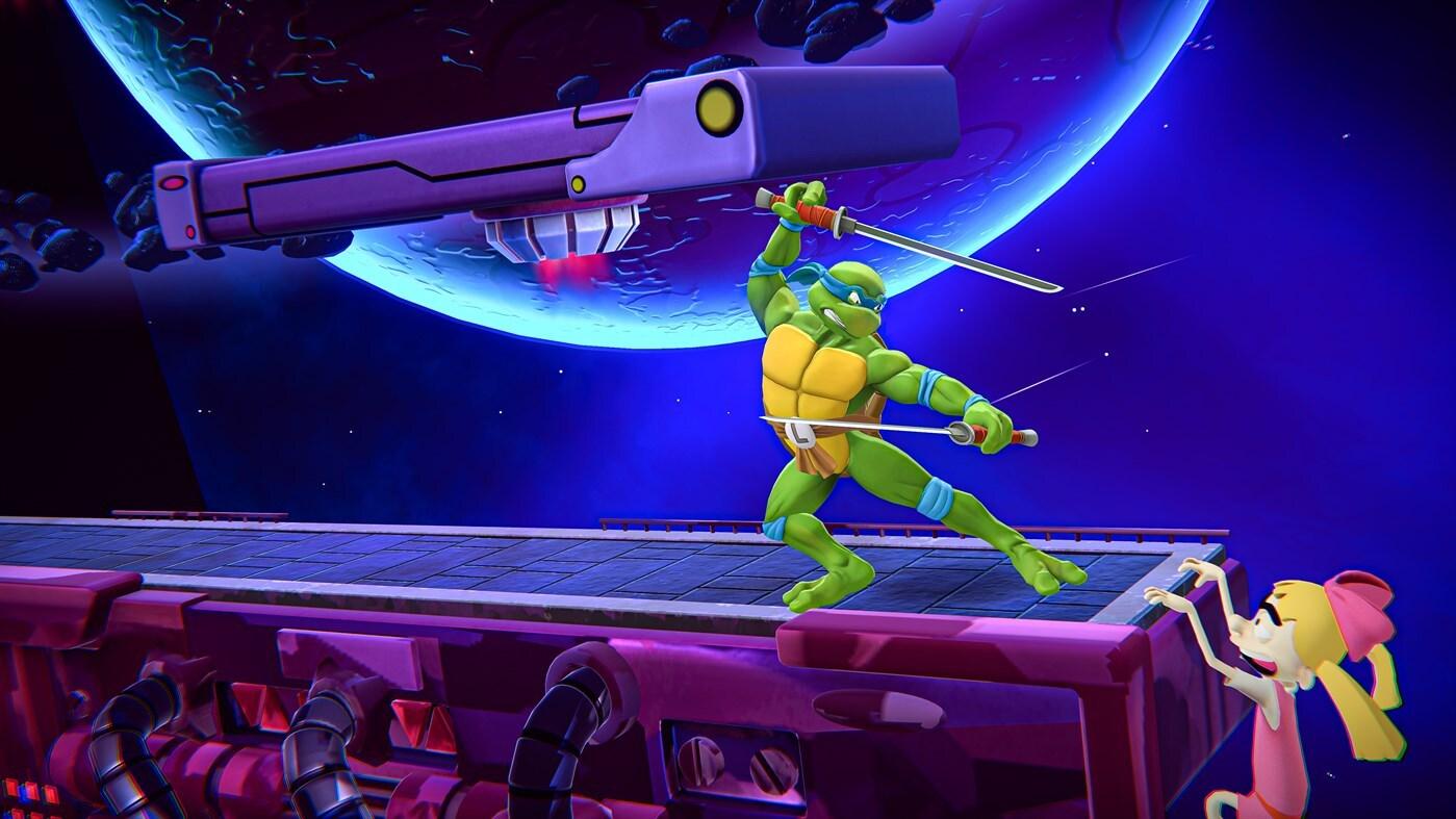 Nickelodeon All-Star Brawl (PC) - Steam Key - GLOBAL - 3