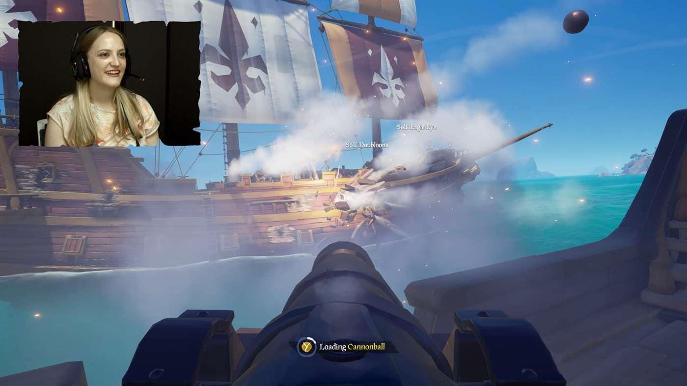 Sea of Thieves | Anniversary Edition (Xbox One, Windows 10) - Xbox Live Key - GLOBAL - 3