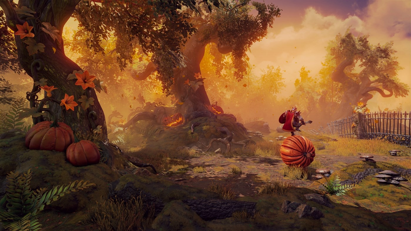 Trine: Ultimate Collection (PC) - Steam Key - GLOBAL - 2