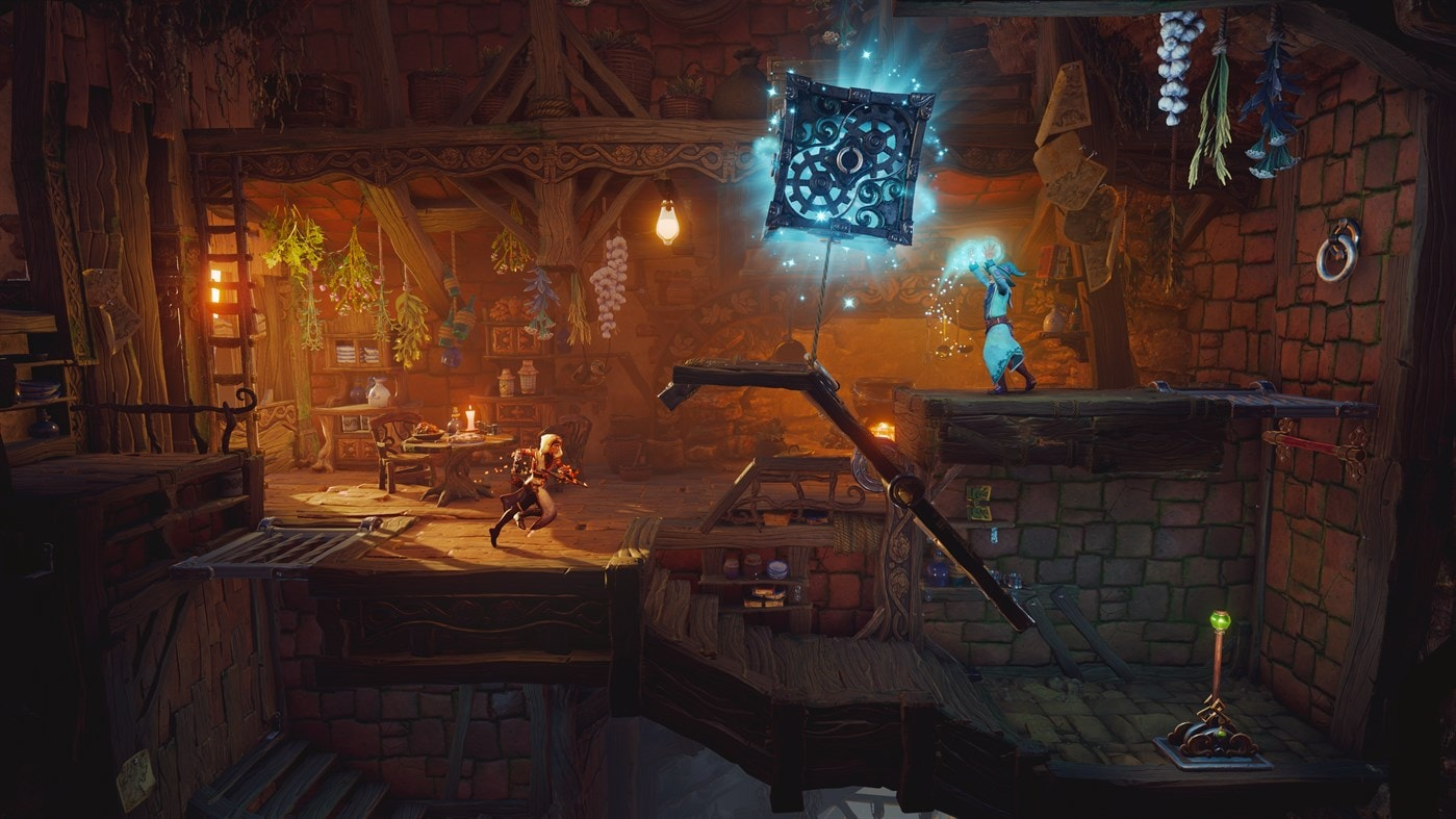 Trine: Ultimate Collection (PC) - Steam Key - GLOBAL - 3