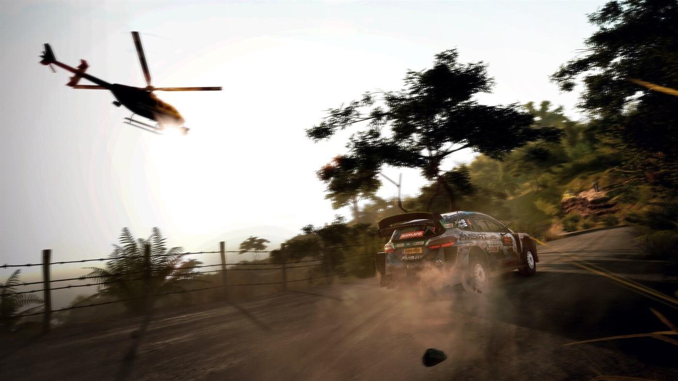 WRC 9 FIA World Rally Championship (PC) - Epic Games Key - GLOBAL - 3