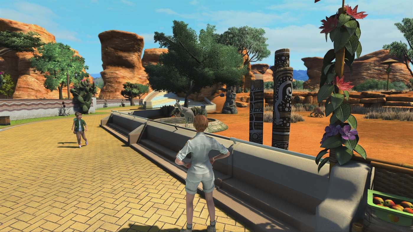 Zoo Tycoon Ultimate Animal Collection - Buy Steam Key