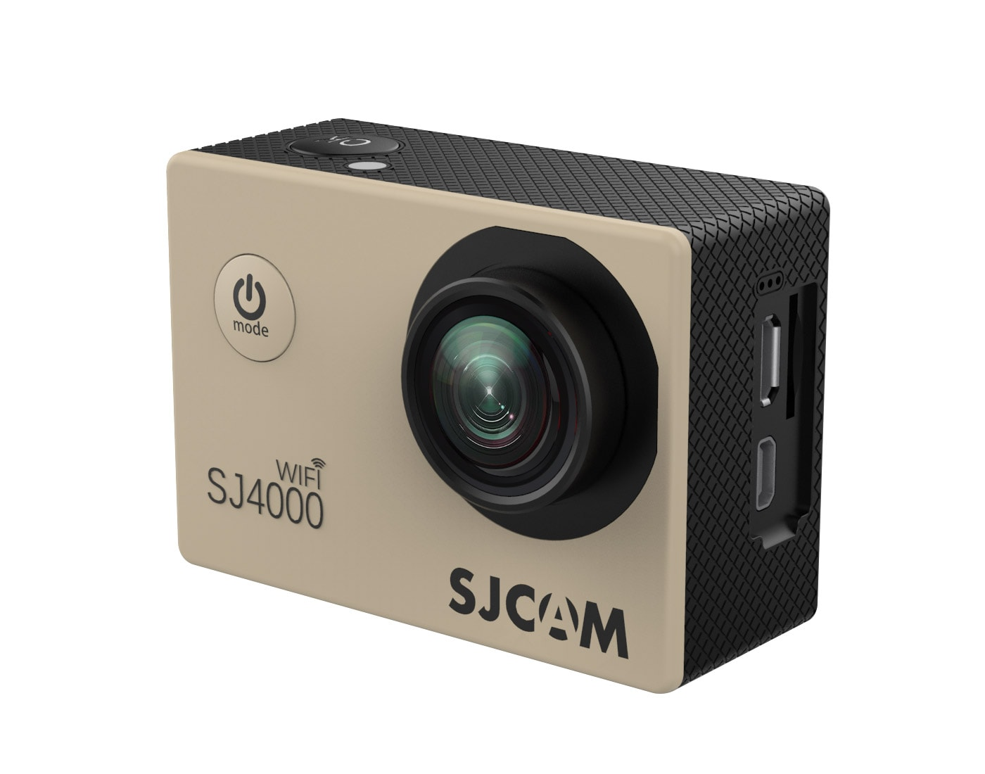 SJCAM SJ4000 WIFI Action Camera FHD1080P waterproof Underwater Camera 12MP Sports Camcorder  Red - 4
