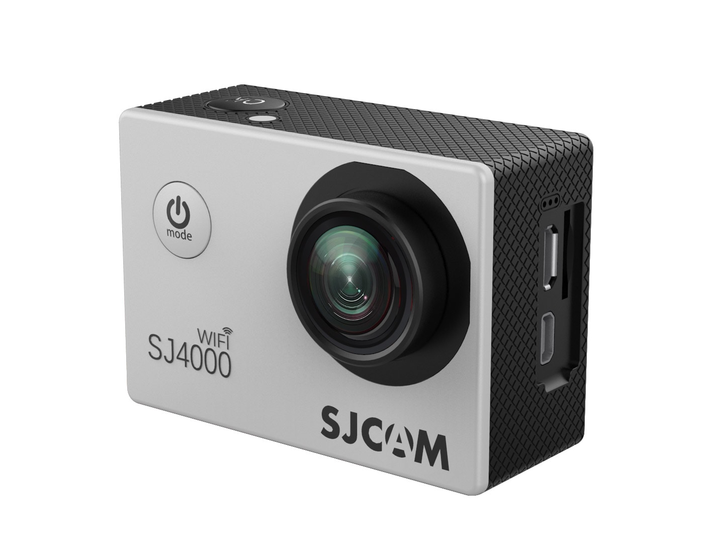 SJCAM SJ4000 WIFI Action Camera FHD1080P waterproof Underwater Camera 12MP Sports Camcorder  Red - 6