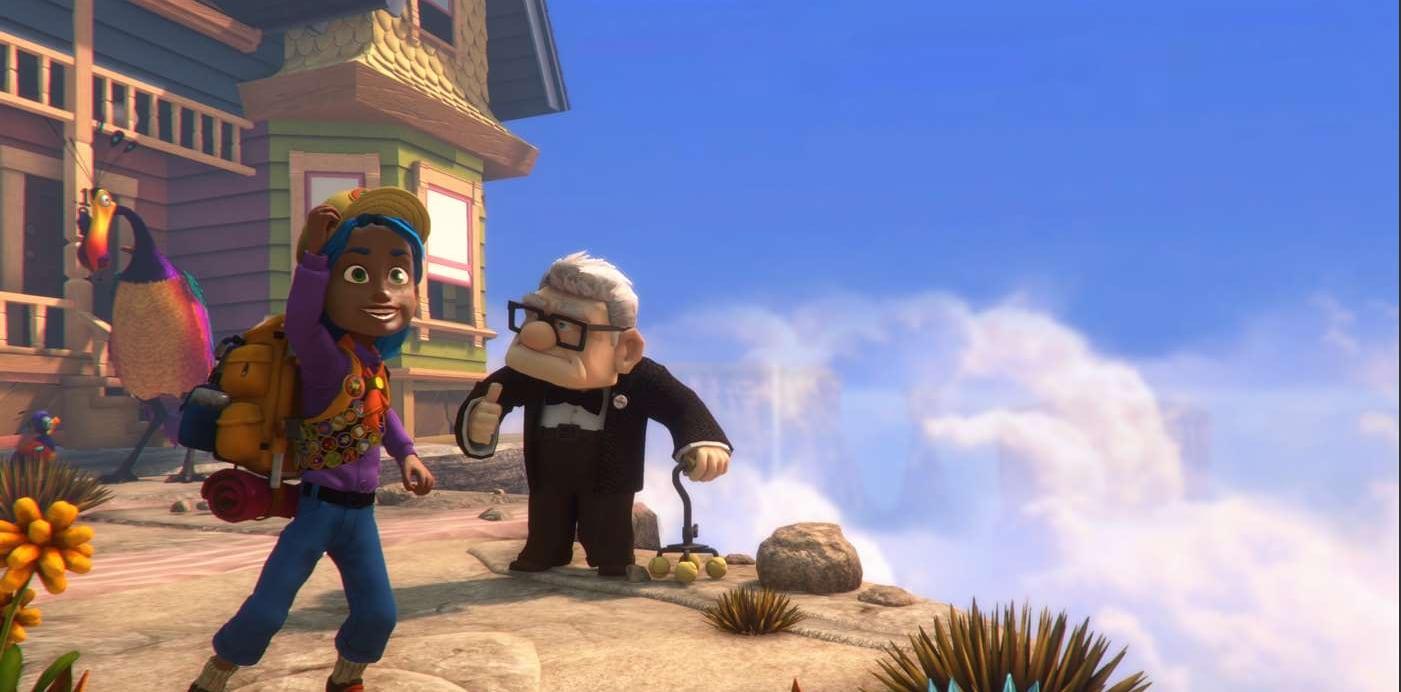 Rush: A DisneyPixar Adventure (Xbox One) - Xbox Live Key - EUROPE - 4
