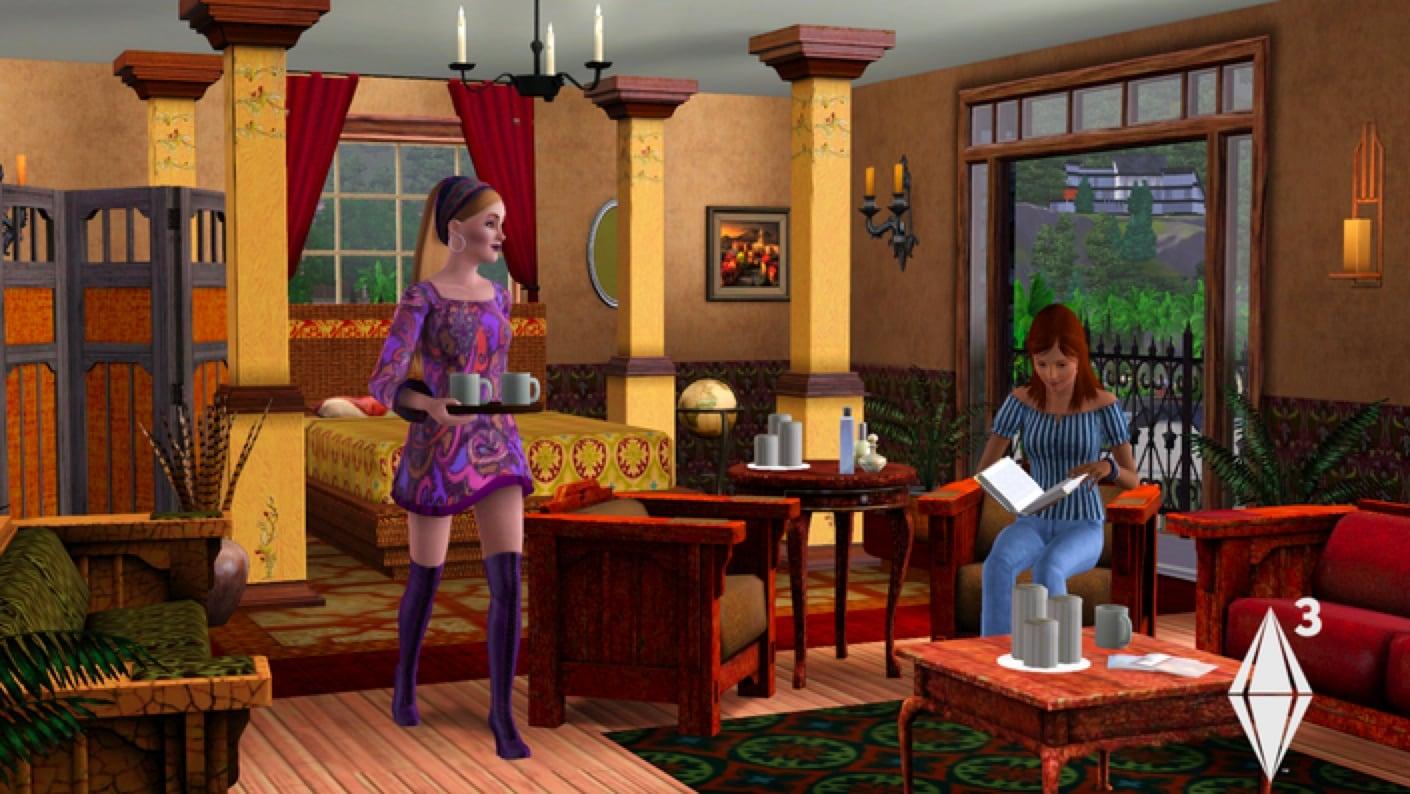 The Sims 3 (PC) - Origin Key - GLOBAL - 4