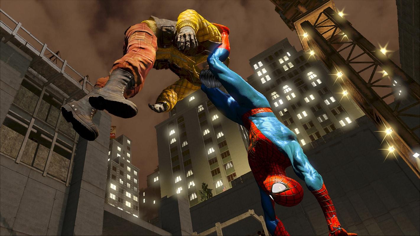 The Amazing Spider-Man 2 Steam Key GLOBAL - 4