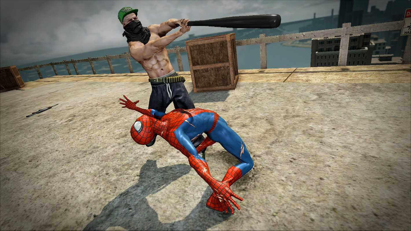 The Amazing Spider-Man 2 Steam Key GLOBAL - 3