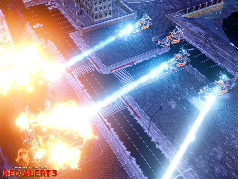 Command & Conquer: Red Alert 3 Origin Key GLOBAL - 3