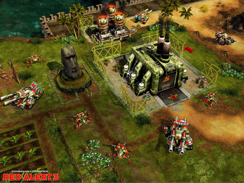 Command & Conquer: Red Alert 3 Origin Key GLOBAL - 2