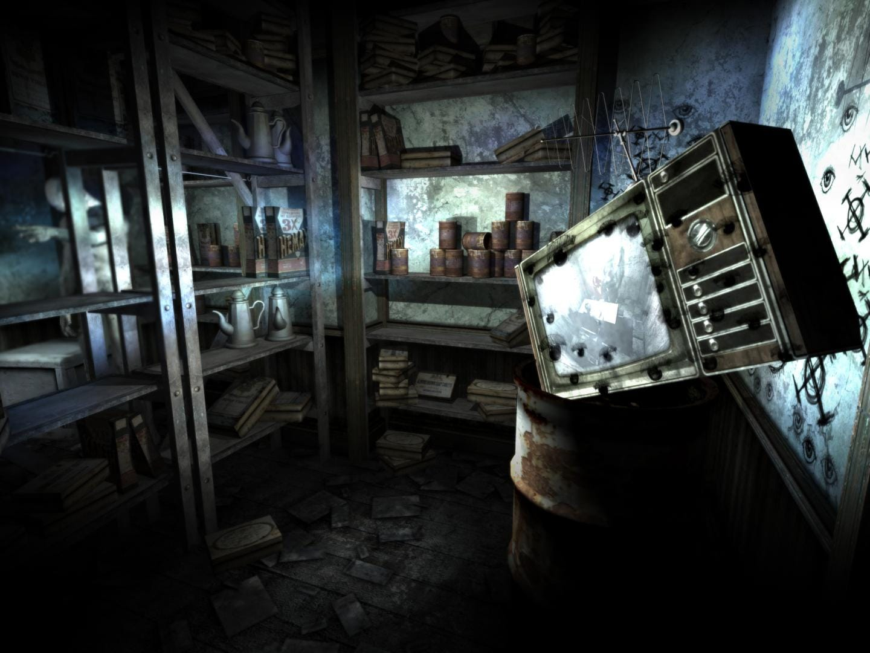 Dark Fall: Lost Souls Steam Key GLOBAL - 2