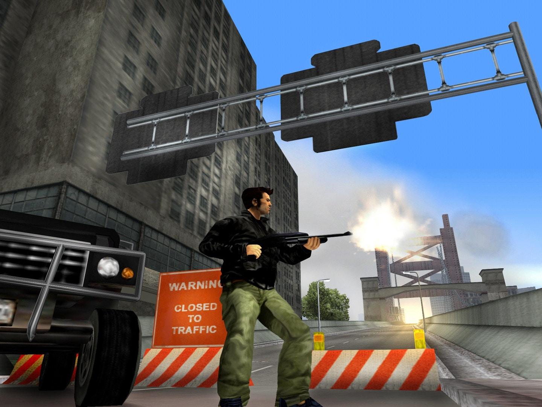 Grand Theft Auto III Steam Key GLOBAL - 3