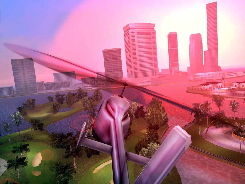 Grand Theft Auto: Vice City Steam Key GLOBAL - 2