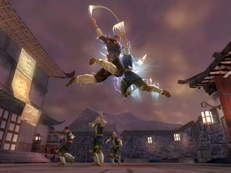 Jade Empire: Special Edition GOG.COM Key GLOBAL - 2
