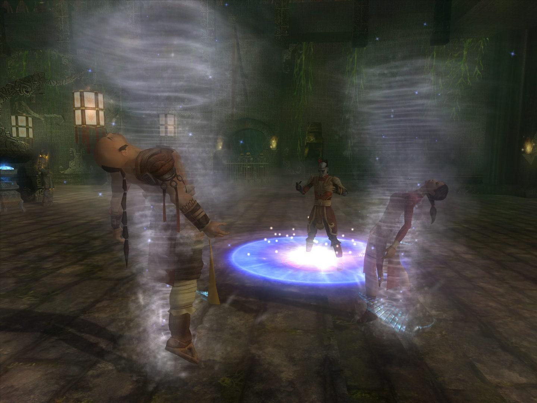 Jade Empire: Special Edition GOG.COM Key GLOBAL - 4