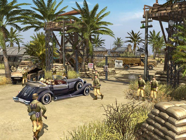 Men of War: Collector Pack Steam Key GLOBAL - 4