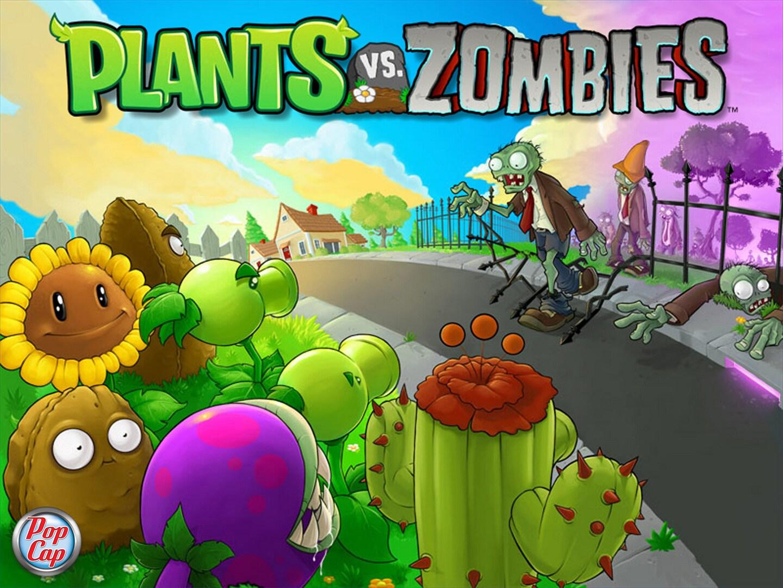 Plants vs. Zombies GOTY Edition Steam Key GLOBAL - 2