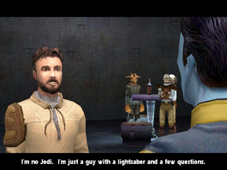 Star Wars Jedi Knight II: Jedi Outcast (PC) - Steam Key - GLOBAL - 4