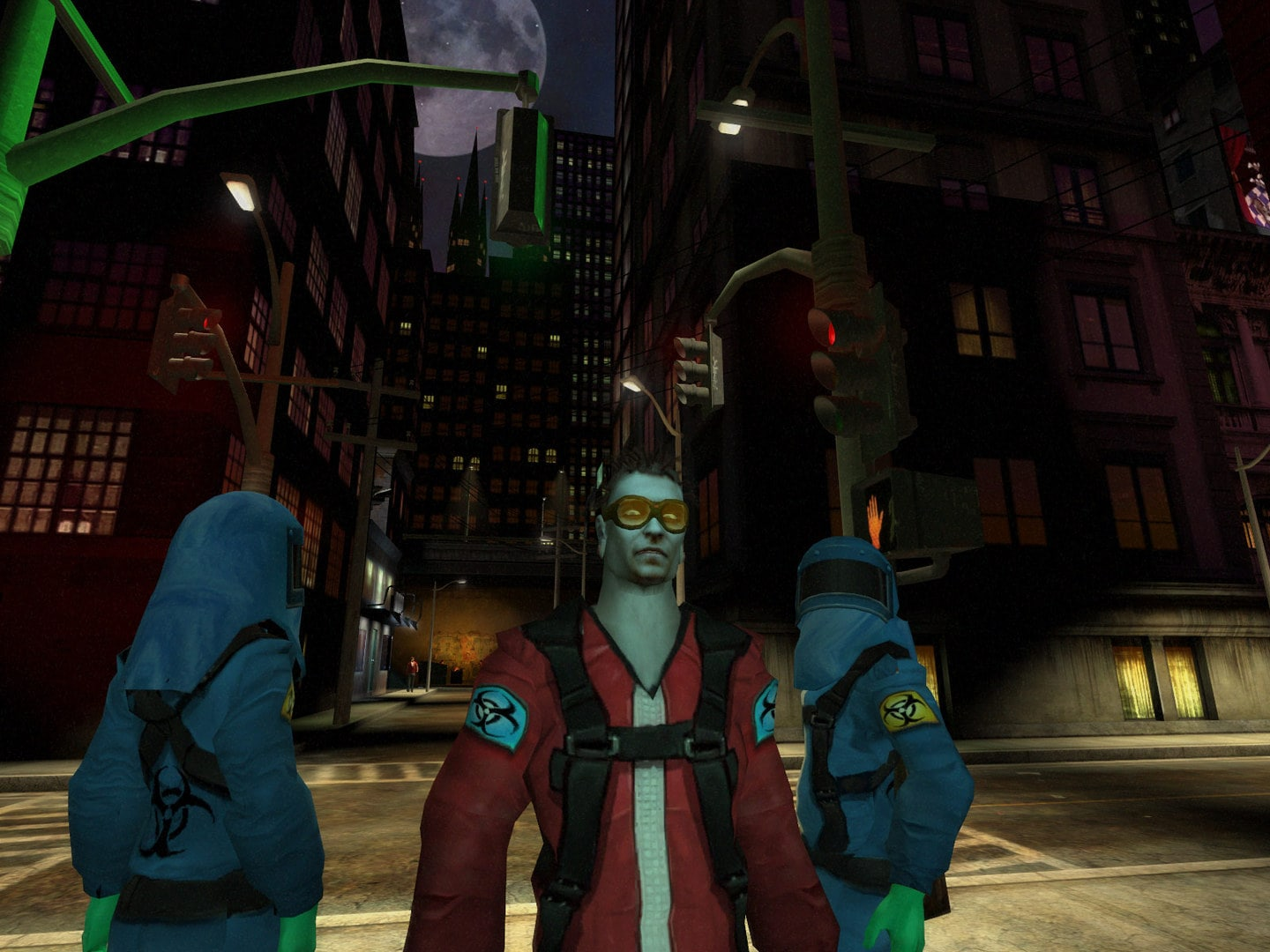 Vampire: The Masquerade - Bloodlines Steam Key GLOBAL - 3