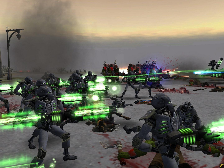 Warhammer 40,000: Dawn of War - Dark Crusade Steam Key GLOBAL - 4