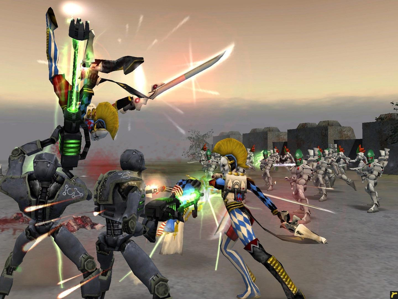 Warhammer 40,000: Dawn of War - Dark Crusade Steam Key GLOBAL - 2