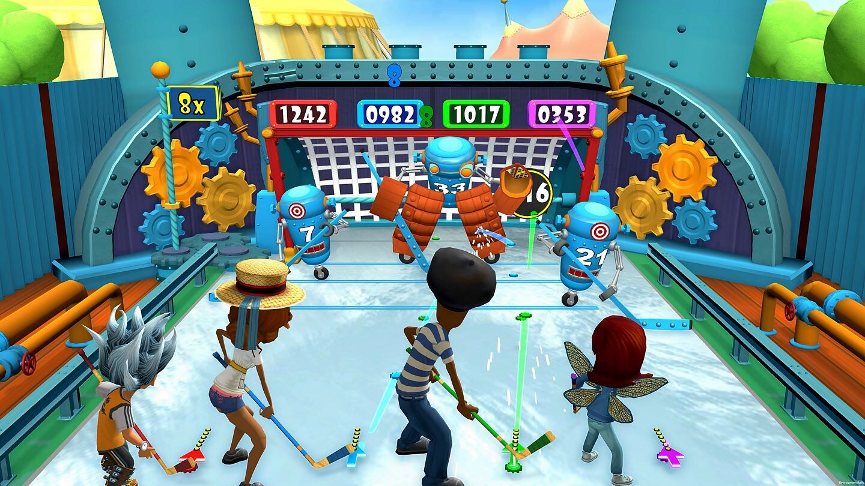 Carnival Games (Nintendo Switch) - Nintendo Key - EUROPE - 3