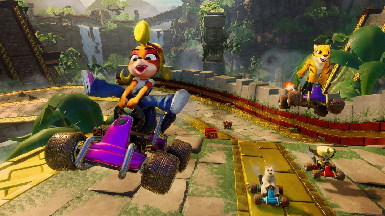 Crash Team Racing Nitro-Fueled (Xbox One) - Xbox Live Key - EUROPE - 1