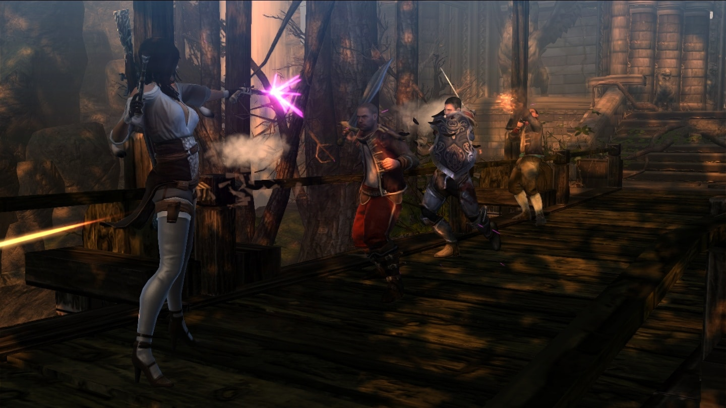Dungeon Siege Collection Steam Key GLOBAL - 2