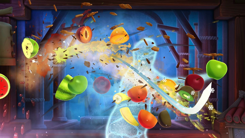 Fruit Ninja Kinect 2 Xbox One Xbox Live Key GLOBAL - 3