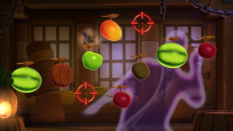 Fruit Ninja Kinect 2 Xbox One Xbox Live Key GLOBAL - 4