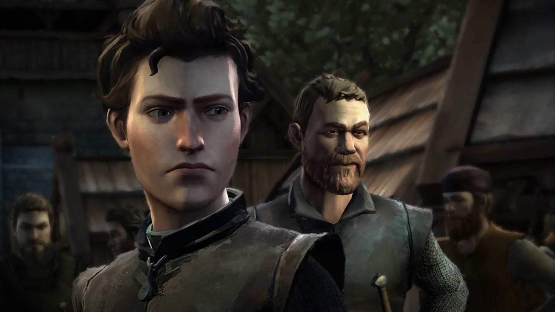 Game of Thrones - A Telltale Games Series Steam Key GLOBAL - 3