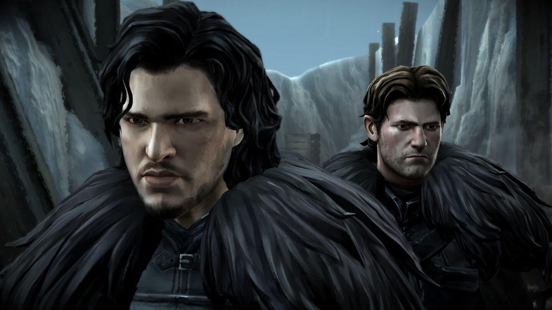 Game of Thrones - A Telltale Games Series Steam Key GLOBAL - 2