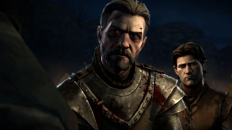 Game of Thrones - A Telltale Games Series Steam Key GLOBAL - 4