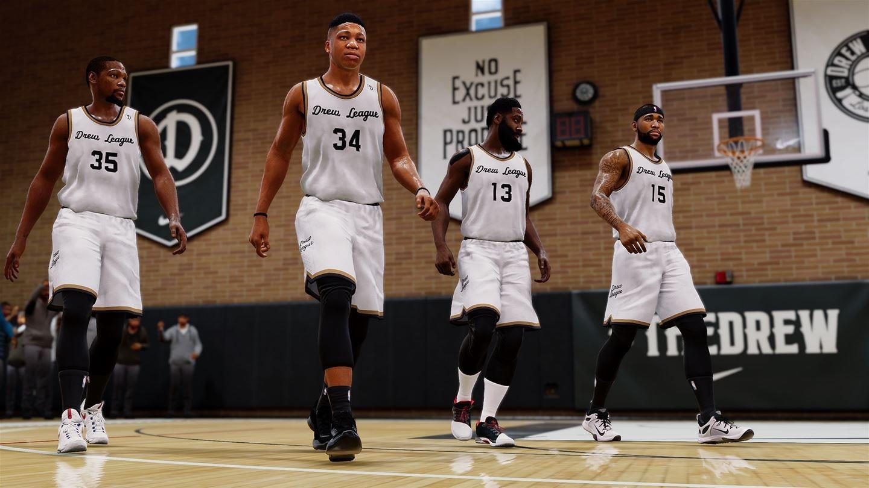 NBA LIVE 18 Xbox One Xbox Live Key GLOBAL - 3