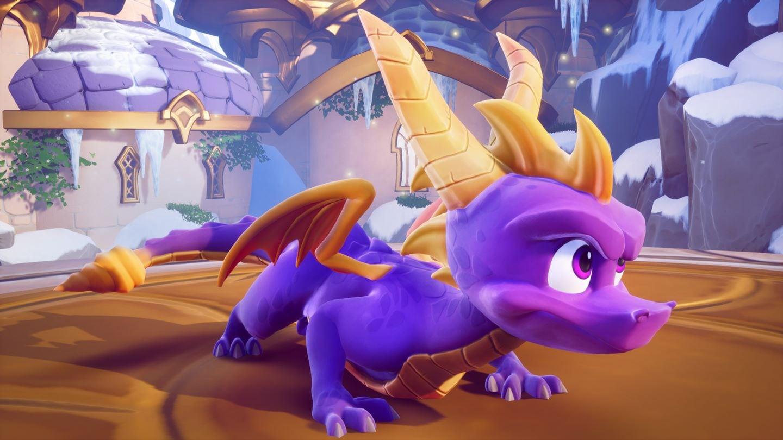 Spyro Reignited Trilogy Steam Gift NORTH AMERICA - 4