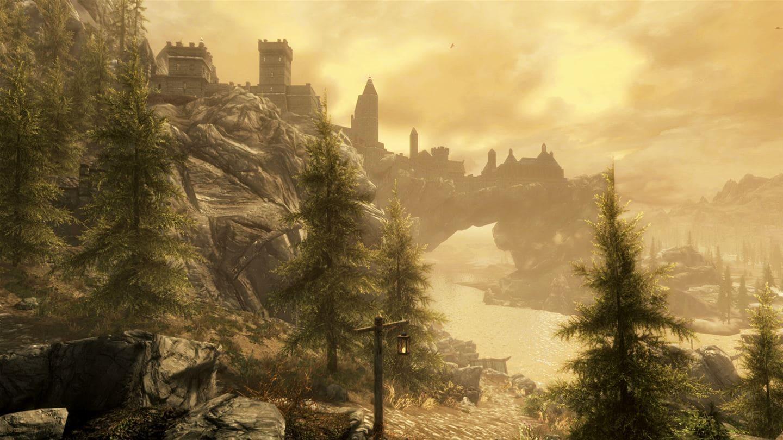 The Elder Scrolls V: Skyrim Special Edition (PC) - Steam Key - GLOBAL - 4