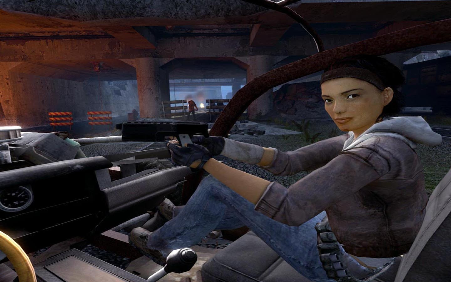 Half-Life 2: Episode Two Steam Gift GLOBAL - 2