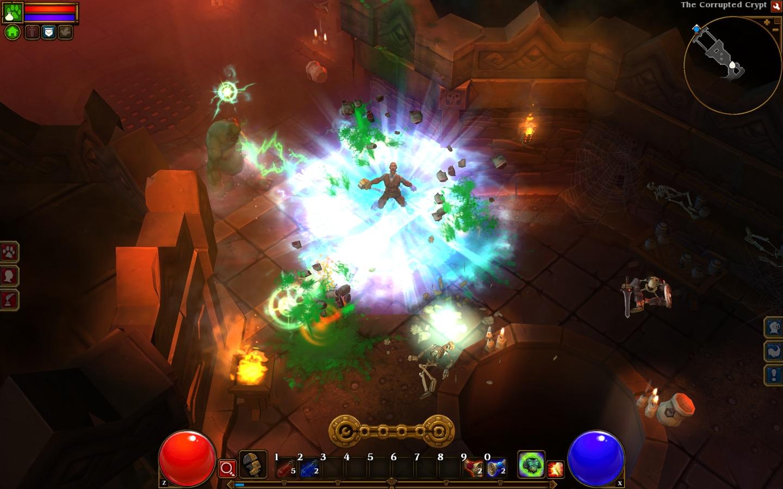 Torchlight II (PC) - Steam Key - GLOBAL - 4