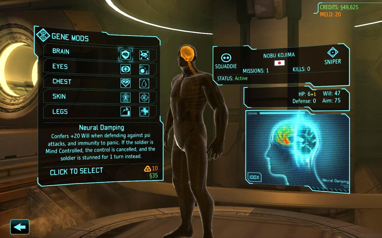 XCOM: Enemy Within (PC) - Steam Key - GLOBAL - 2