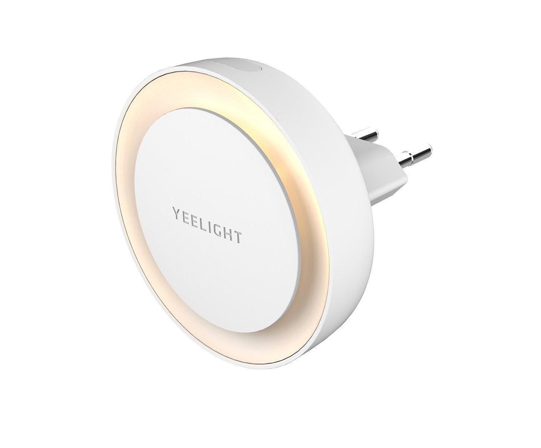 Lampka Nocna Z Czujnikiem Zmierzchu Yeelight Sensor Plug-In - 1